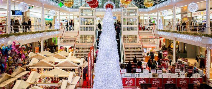 Consejos para sobrevivir a las compras para reyes on-line