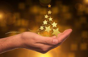 Cómo compartir del décimo de navidad de forma segura
