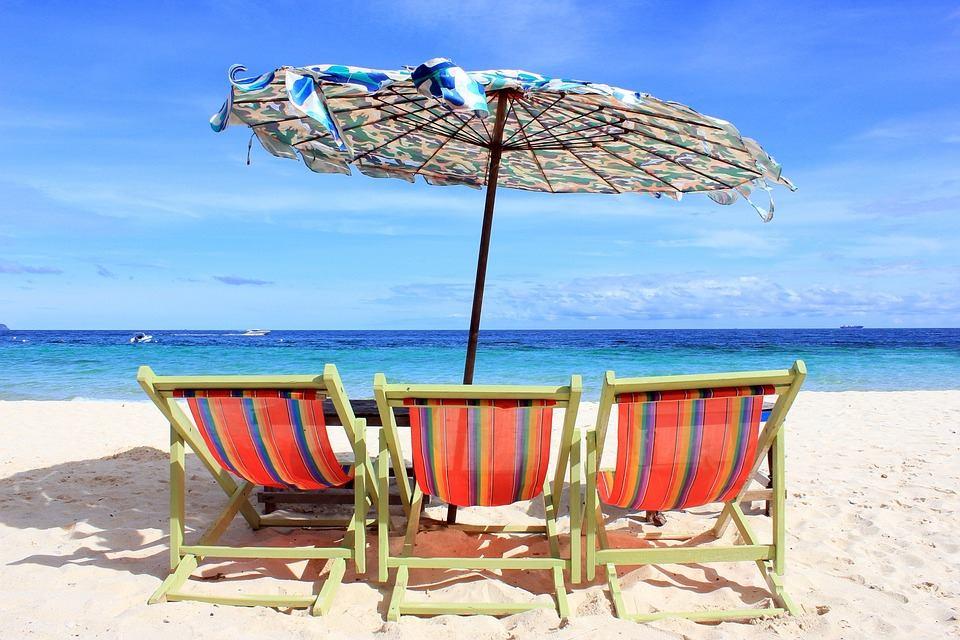 ¿Baja laboral durante las vacaciones?