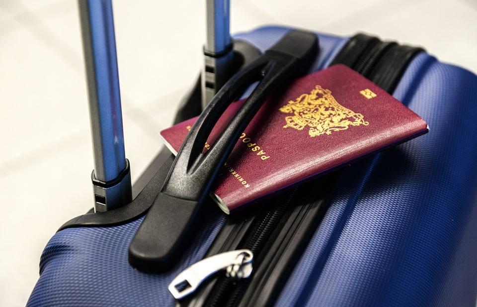 Consejos para viajar más seguro