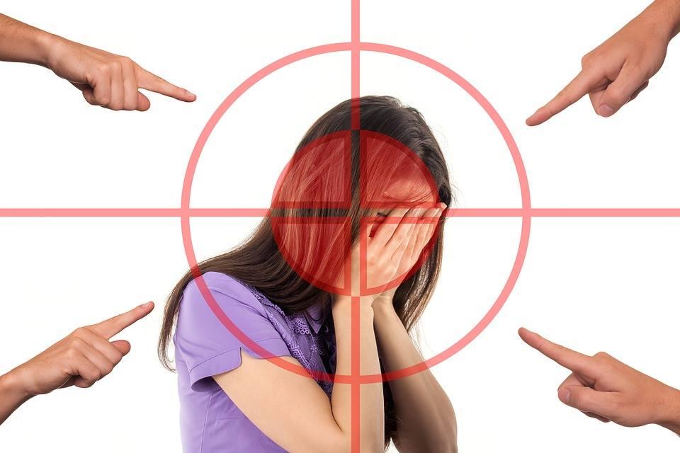 Tipos de acoso escolar y cómo actuar