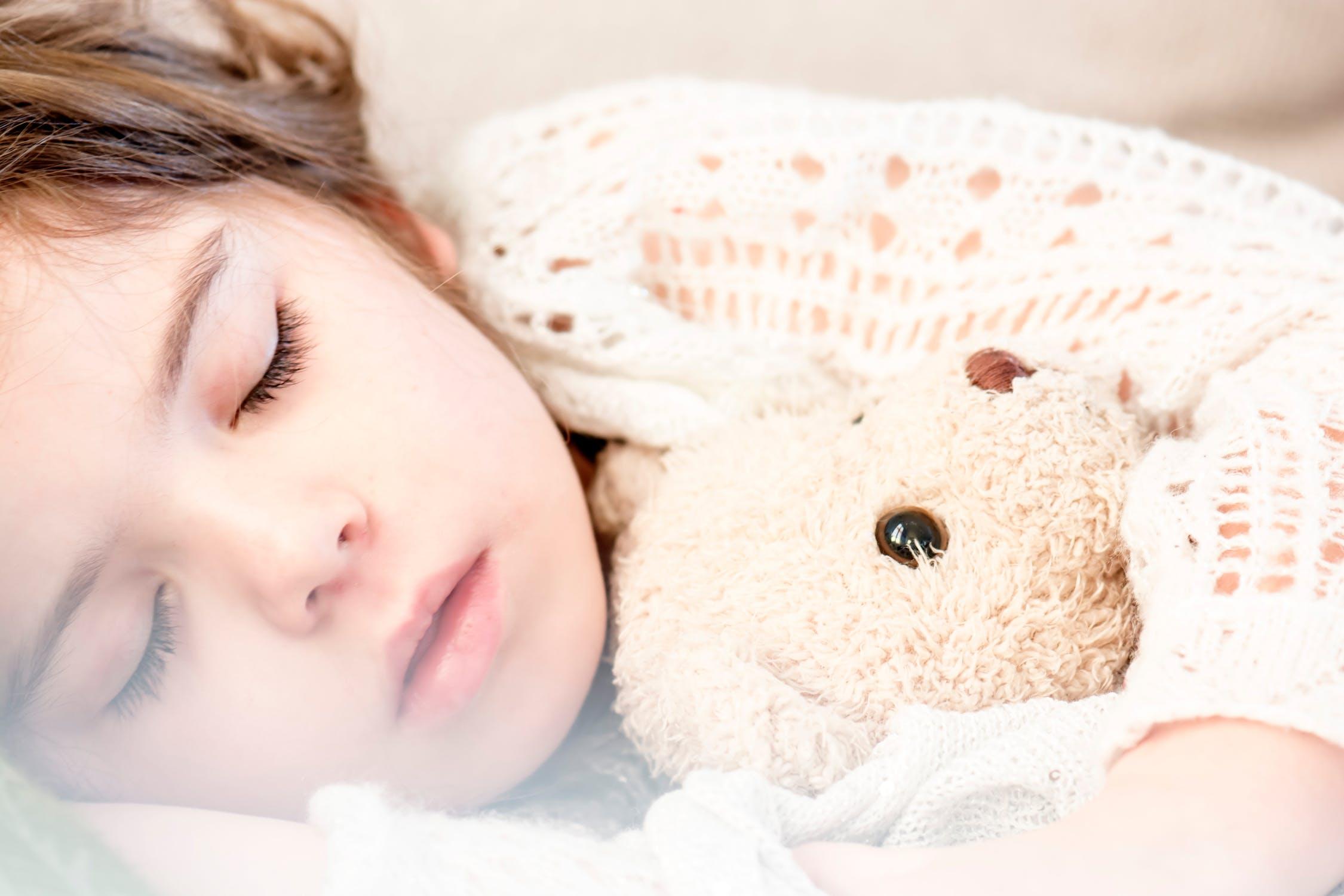 Consejos para que los niños duerman mejor